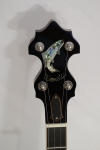 Trout Headstock