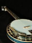 View the album Custom Blue Wave Banjo