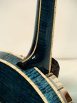 View the album Custom Blue Wave Banjo